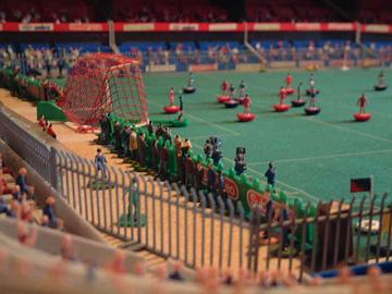 Link to American Subbuteo Association